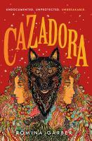 Cazadora Book cover
