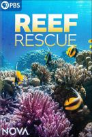 Reef rescue  Cover Image