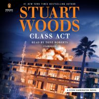 Class act Book cover