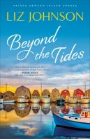 Beyond the tides Book cover