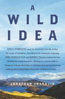 A wild idea Book cover