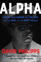 Alpha Book cover