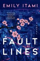 Fault lines : a novel Book cover