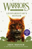 Leopardstar's honor Book cover