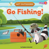 Go fishing! Book cover