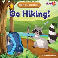 Go hiking! Book cover