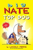Top dog Book cover