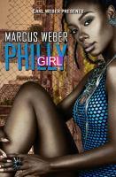Philly girl  Cover Image