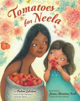 Tomatoes for Neela Book cover