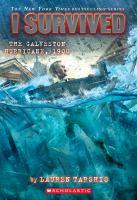 The Galveston hurricane, 1900 Book cover