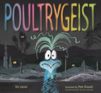 Poultrygeist Book cover