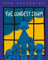The longest storm Book cover
