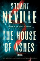 The house of ashes  Cover Image