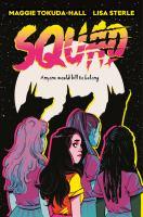 Squad Book cover