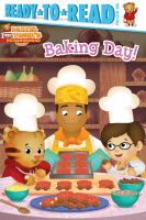 Baking day! Book cover