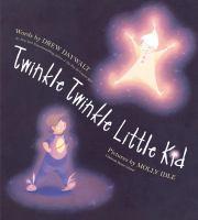 Twinkle twinkle little kid Book cover