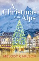 A Christmas in the Alps Book cover