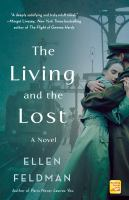 The living and the lost  Cover Image