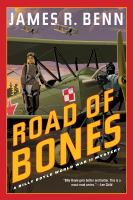 Road of bones : a Billy Boyle World War II mystery  Cover Image