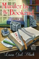 Murder by the bookend  Cover Image