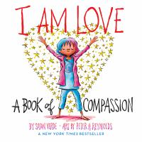 I Am Love: A Book of Compassion. Cover Image