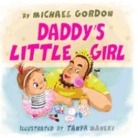 Daddy's little girl Book cover