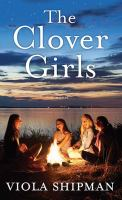 The Clover Girls Book cover