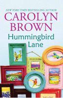 Hummingbird Lane Book cover