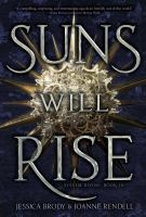 Suns will rise Book cover