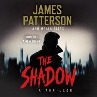The shadow Book cover