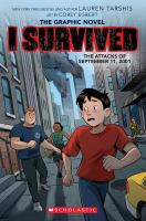 I survived the attacks of September 11, 2001 Book cover