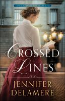 Crossed lines Book cover