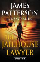 The jailhouse lawyer Book cover
