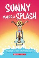 Sunny makes a splash Book cover