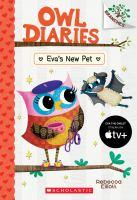 Eva's new pet  Cover Image