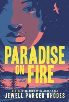 Paradise on fire Book cover