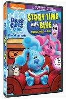 Blue's clues & you! Story time with Blue Book cover