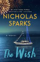 The wish Book cover