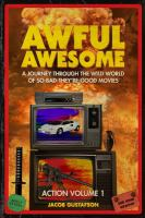 Awful awesome action. Volume 1 Book cover