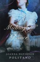 A midnight dance Book cover