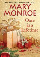 Once in a lifetime Book cover