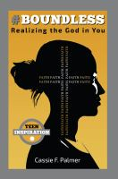 #Boundless : realizing the God in you Book cover