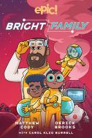 Bright family Book cover