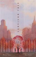 Survivor tree Book cover