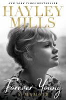 Forever young : a memoir Book cover