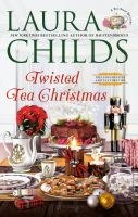 Twisted tea Christmas  Cover Image