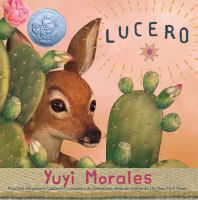 Lucero Book cover