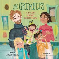 The Grumbles : a story about gratitude Book cover