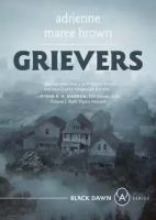Grievers Book cover