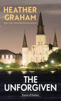 The unforgiven Book cover